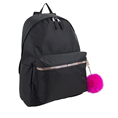 Amazon.com: eastsport Super fashion-forward Niñas Mochila ...