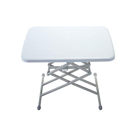 Skyout Plegable Aluminio Mesa para Acampada, Mesa Plegable para ...