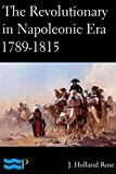 img - for The Revolutionary in Napoleonic Era 1789-1815 book / textbook / text book