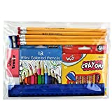 Wholesale School Supplies Kit - Case of 48