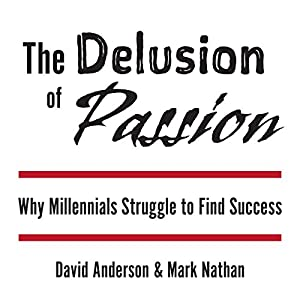 The Delusion of Passion Audiobook
