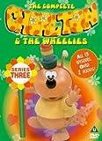 The Complete Chorlton & The Wheelies - Series 3 [DVD]