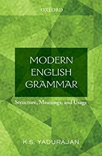 Buy English Grammar Just For You Book Online at Low Prices