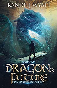 Dragon's Future by Kandi J Wyatt ebook deal