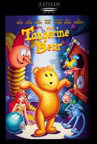 The Tangerine Bear ()