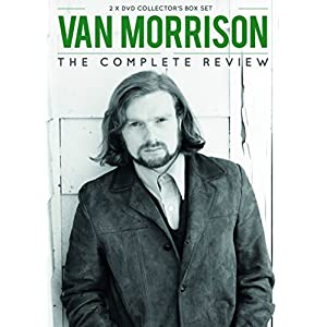 Morrison, Van - The Complete Review