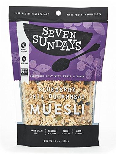 Seven Sundays Gluten Free Muesli product image