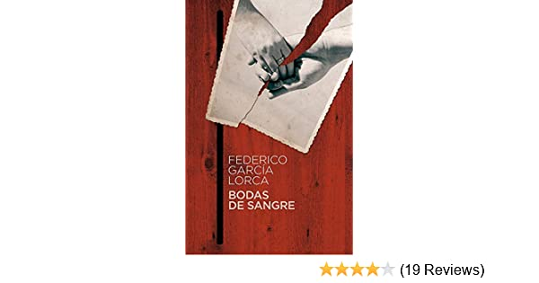 Amazon.com: Bodas de sangre (Spanish Edition) eBook ...