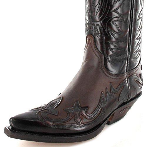 Unisex Sendra Sendra Boots3241 Boots3241 Stivali western Stivali pa8qTxgw