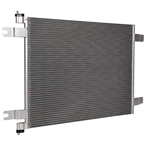 ECCPP AC A/C Condenser for 2008-2010 Kenworth T600 for sale  Delivered anywhere in USA