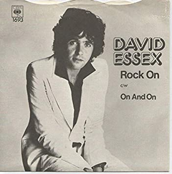 david essex rock on mp3