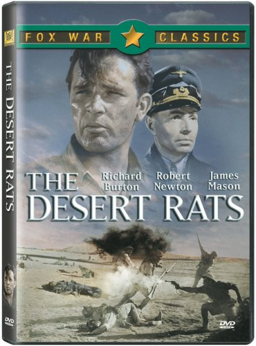 Desert Rats, The - Outlet Store Mason