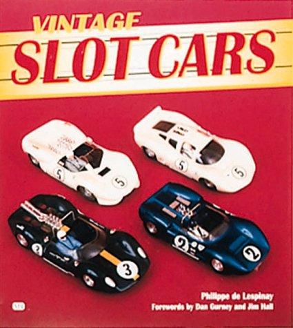 (Vintage Slot Cars)