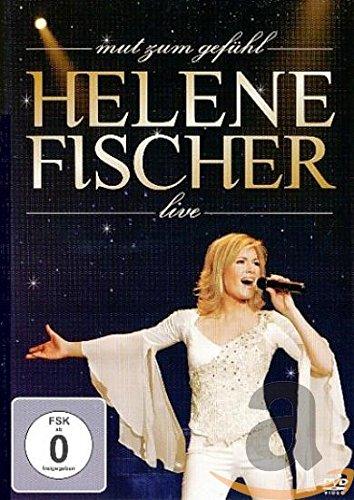 NEW Mut Zum Gefuhl-live (DVD)