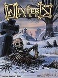 A Winter's Tale, Ken Cliffe, 1565040015