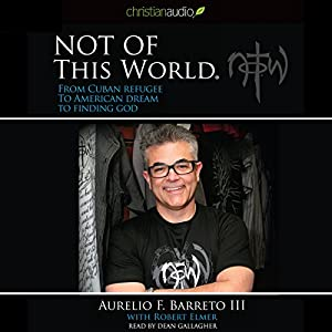 Not of this World Audiobook