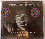 Neil Diamond: Greatest Hits 1966-1992 (Audio CD)