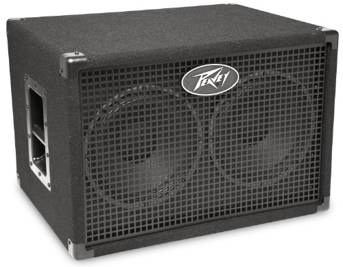- Peavey Headliner 210 Bass Enclosure