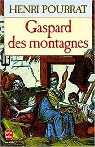 """Afficher """"Gaspard des montagnes"""""""