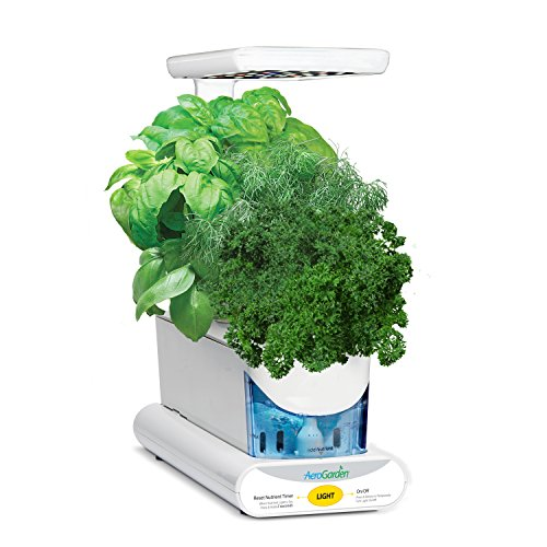 AeroGarden Sprout LED White