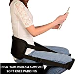 Posture Corrector for Better Back & Back Support for Women and Men. Back Support Brace for Back Pain Relief by iSupportPosture