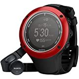Suunto Ambit 2 S Heart Rate Monitors Luxury Watches - Red, One Size