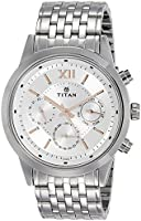 Upto 40% Off: Titan, Casio and More