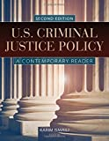 U. S. Criminal Justice Policy 2nd Edition