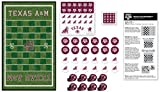 MasterPieces Collegiate Texas A&M Checkers Game - Best Reviews Guide