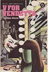 V for Vendetta (Vol I of X) (V for Vendetta, 1) Paperback