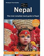Nepal Guidebook