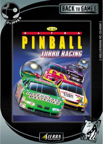3D Ultra Pinball - Turbo Racing [Back to Games] [Importación alemana]: Amazon.es: Videojuegos