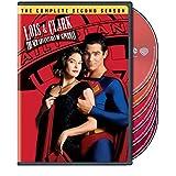 Lois & Clark: The Complete Second Season