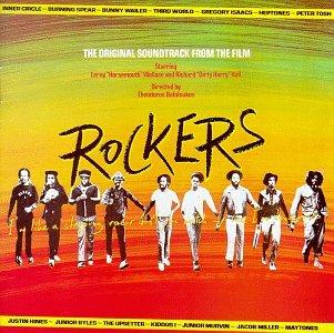 Rockers: The Original Soundtrack Film New life Arlington Mall From