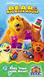 Bear in the Big Blue House - Tidy Time With Bear [VHS]