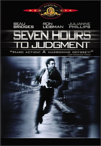 Seven Hours to Judgment - Hours Lee Outlets