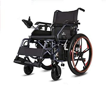 Amazon.com: TX - Asa eléctrica plegable portátil para silla ...