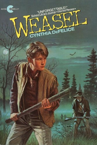 Weasel (Turtleback School & Library Binding Edition) (Avon Camelot Books (Pb))