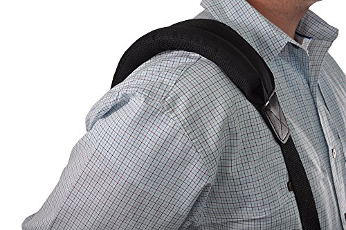 Seattle Sports Max Fat Shoulder Strap Deluxe - 095915