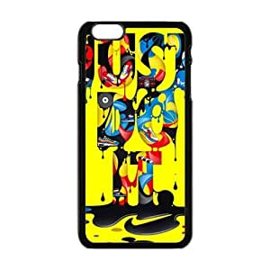 Zheng caseZheng caseJust do it Colorful melting pattern Cell Phone Case for iphone 4/4s