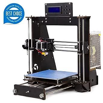 TIGTAK Inteligencia de Escritorio DIY Impresoras 3D Kits, de ...