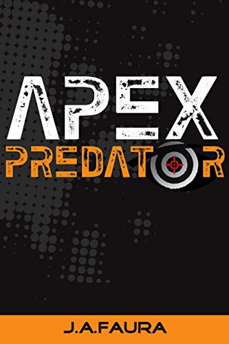 Amazon apex predator book 1 of the beyond a psychopath series apex predator book 1 of the beyond a psychopath series by faura ja fandeluxe Image collections