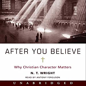 After You Believe Audiobook