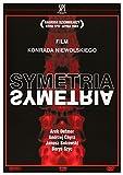 Symmetry [DVD] by Arkadiusz Detmer