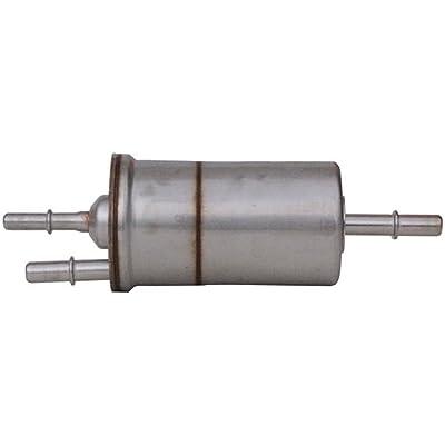 Luber-finer G6628 Fuel Filter: Automotive