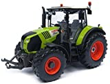 Claas Arion 540 Diecast Model Tractor by Universal Hobbies