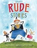 Rude Stories, Jan Andrews, 0887769217