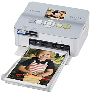 DRIVERS FOR CANON PHOTO PRINTER SELPHY CP780