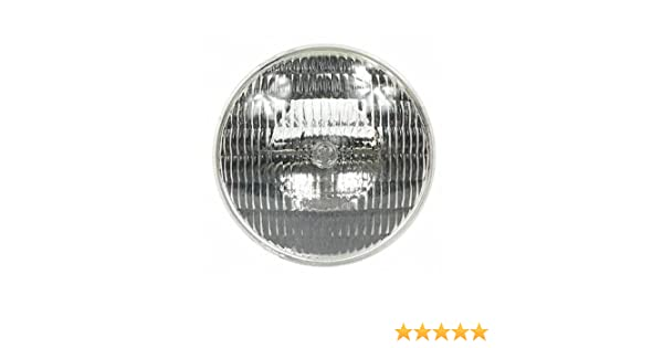 Ge Sealed Beam Headlamp Round Halogen Lamp No. H6024 12 V Boxed - Automotive Headlights - Amazon.com