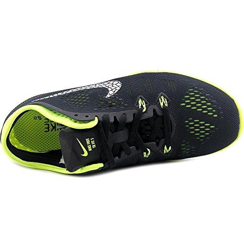 5 metallic Free 0 volt Sneaker Nike Silver Femme Black Yn54wxvqF